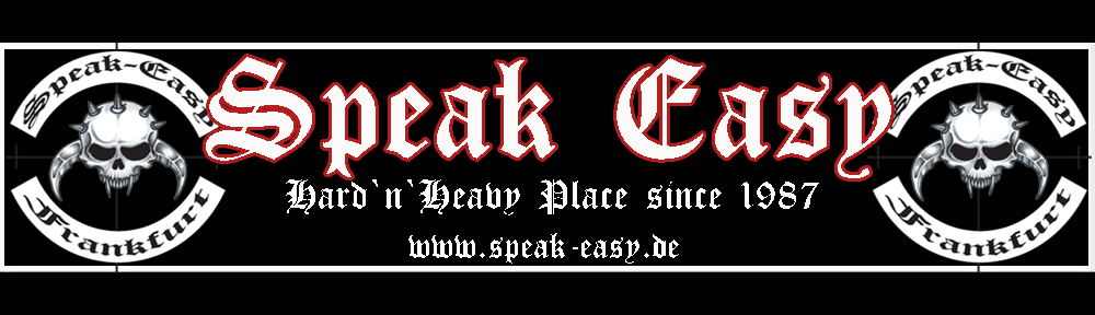 Speak-Easy Frankfurt